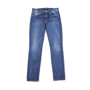 Joes Torrianne Slim Skinny Stretch Jeans